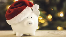 Coping with Holiday Financial Stress