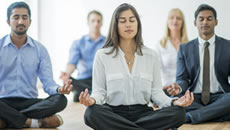 Transforming Stress into Wellness